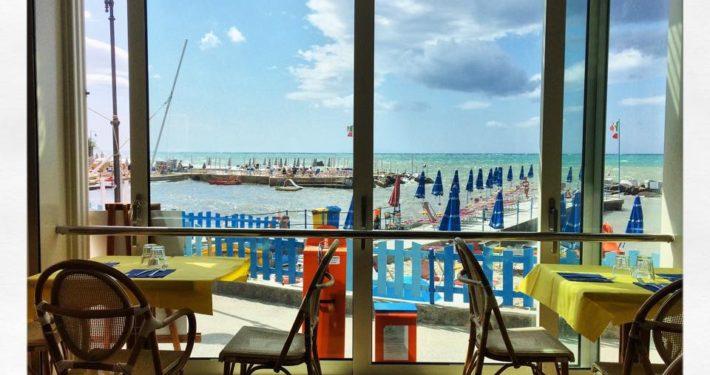 ristorante bagni salvadori castiglioncello