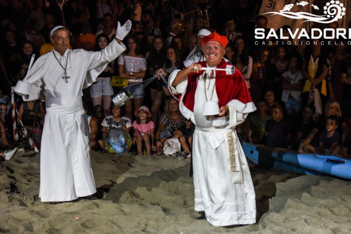 carneval beach bagni Salvadori